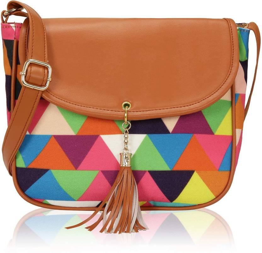 628398b37f2 Kleio Girls Casual Multicolor Canvas