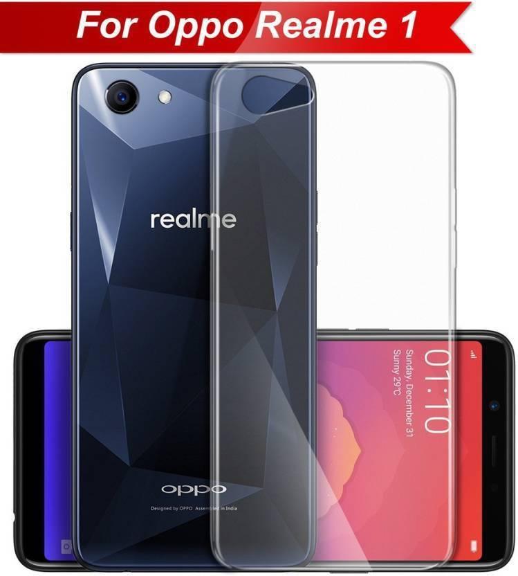 on sale 339c3 755ea Galaxy Plus Back Cover for OPPO Realme 1 - Galaxy Plus : Flipkart.com