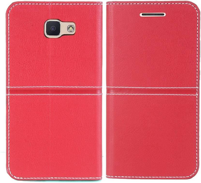on sale 61c03 1d608 Unistuff Flip Cover for Samsung Galaxy J7 Prime - Unistuff ...