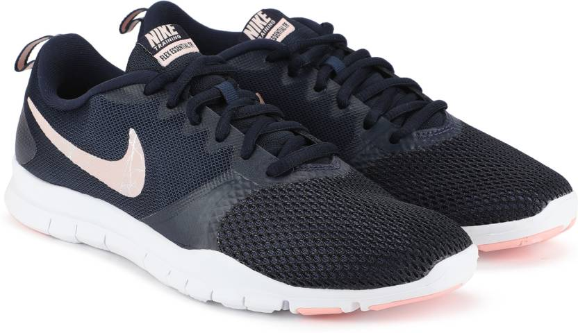 0a7f7e6a79 Nike WMNS FLEX ESSENTIAL TR Sneakers For Women - Buy Nike WMNS FLEX ...