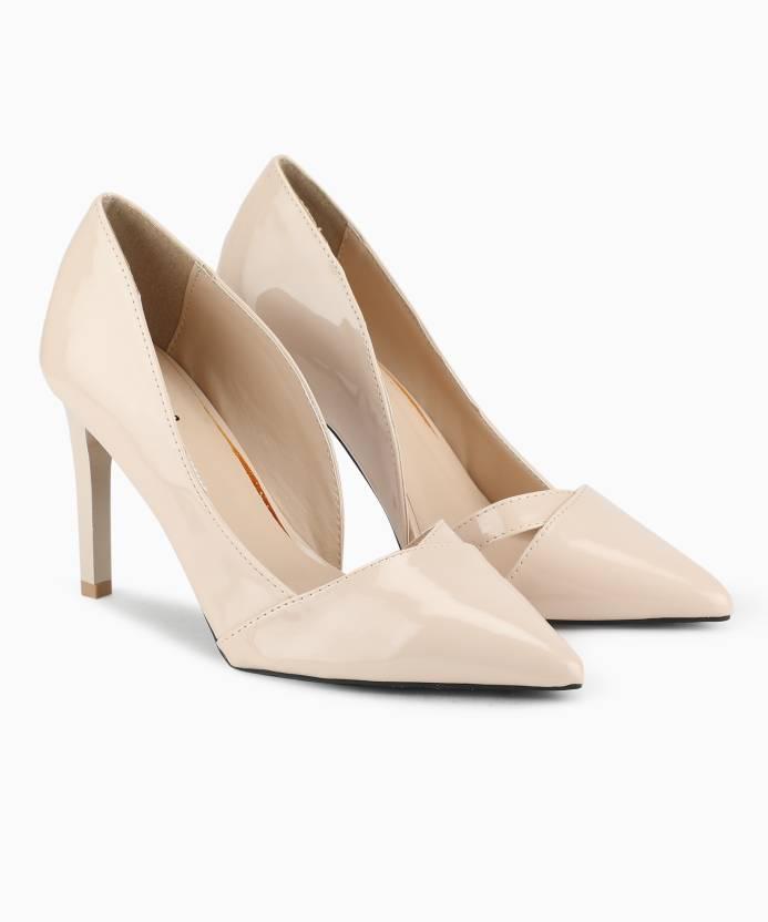 c62b36ec87a QUPID Heels For Women - Buy NUPA Color QUPID Heels For Women Online ...