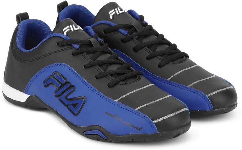 a3e540a9b2 Fila ADVENTURE Motorsport Shoe For Men - Buy Fila ADVENTURE ...