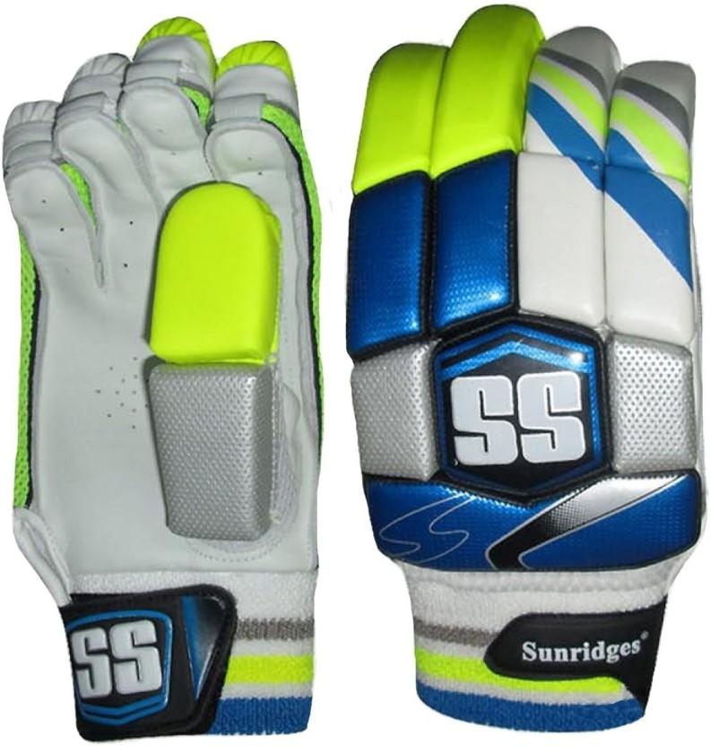 SS Boys Platino Batting Gloves