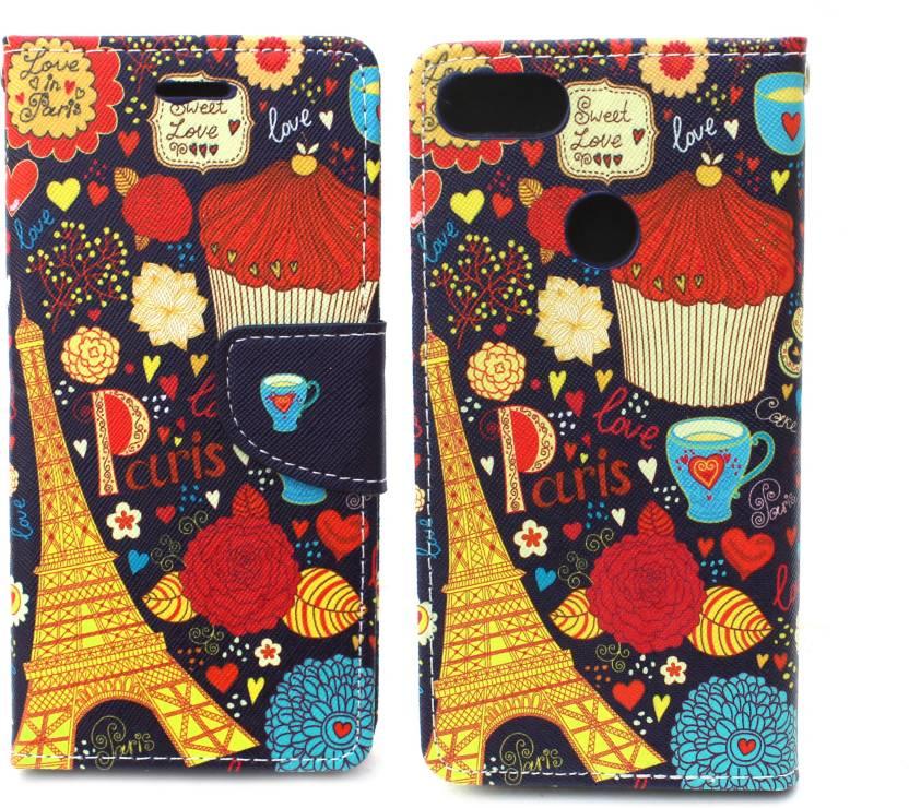 Fashion Flip Cover for Honor 9N - Fashion : Flipkart com