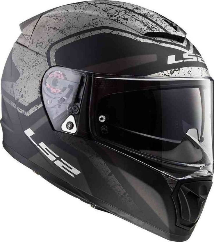 73b8407b LS2 Breaker Bold Motorbike Helmet - Buy LS2 Breaker Bold Motorbike ...