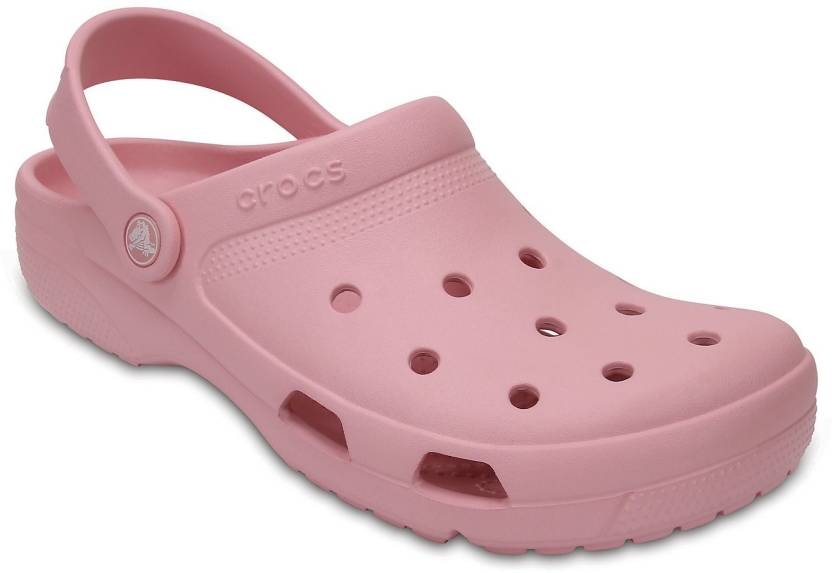 30a654c9619c35 Crocs Men Petal Pink Sandals - Buy Crocs Men Petal Pink Sandals ...