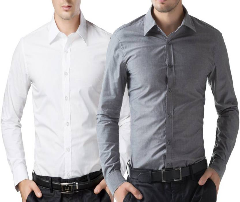 grey shirt color pants