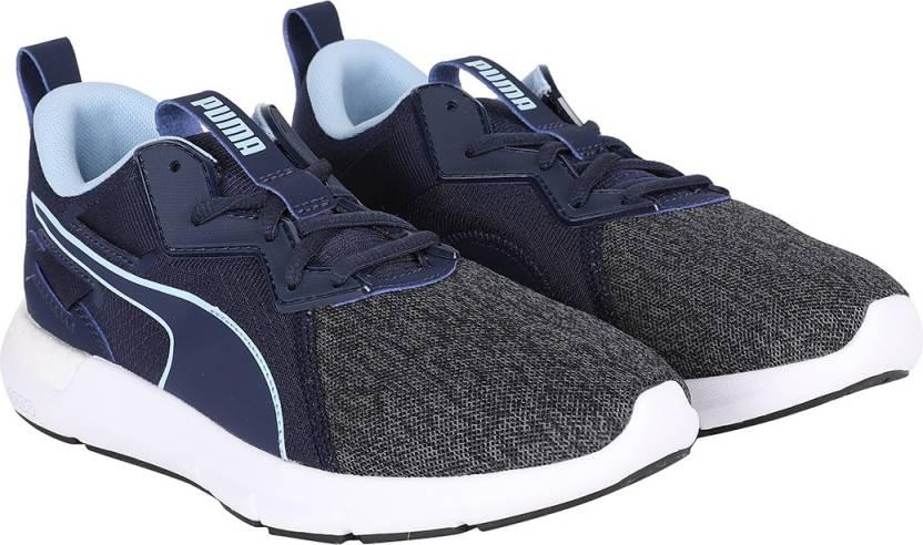 ffba53ed01075e Puma NRGY Dynamo Futuro Wns Running Shoes For Women - Buy Puma NRGY ...