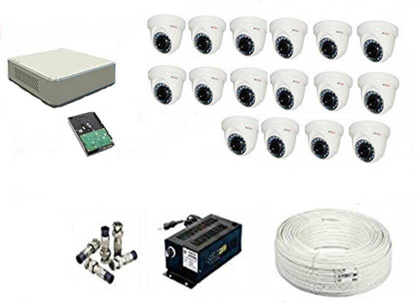 Hik Vision HIKVISION DS-7A16HGHI-F1/N OR DS-7A16HGHI-F1/ECO
