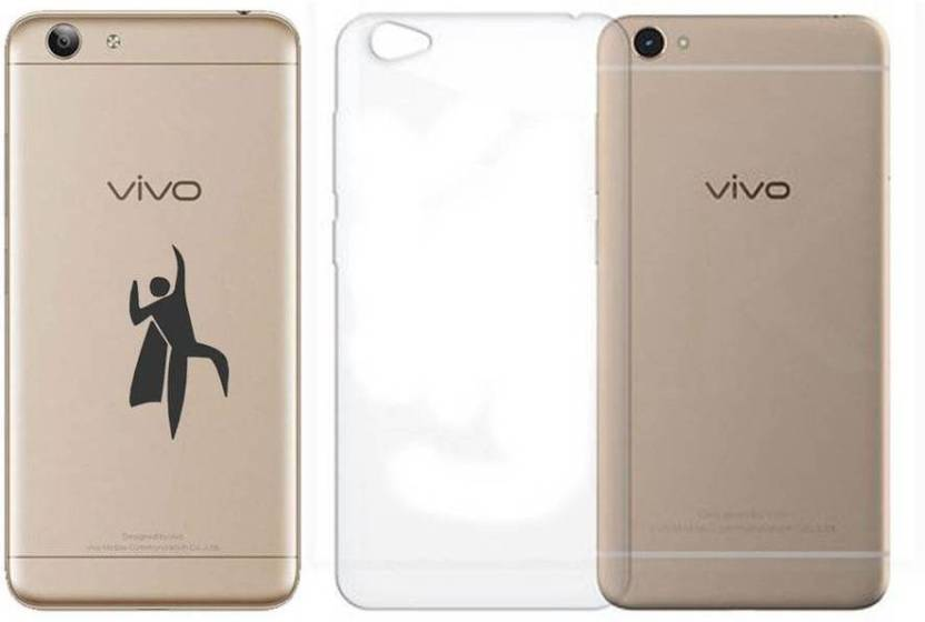 info for 450f0 c83f8 Shoora Cover Accessory Combo for Vivo Y55 Price in India - Buy ...