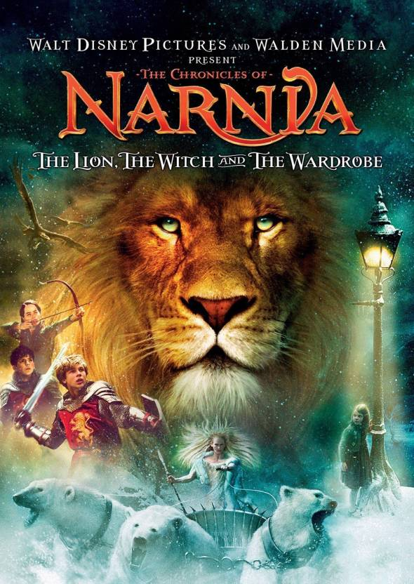 the chronicles of narnia hd
