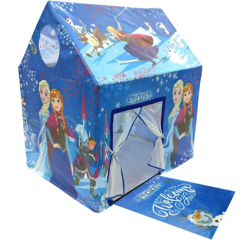 Shrih Printed Play Tent House for Kids 3-8 Years (Blue)  sc 1 st  Flipkart & Shrih Printed Play Tent House for Kids 3-8 Years - Printed Play ...