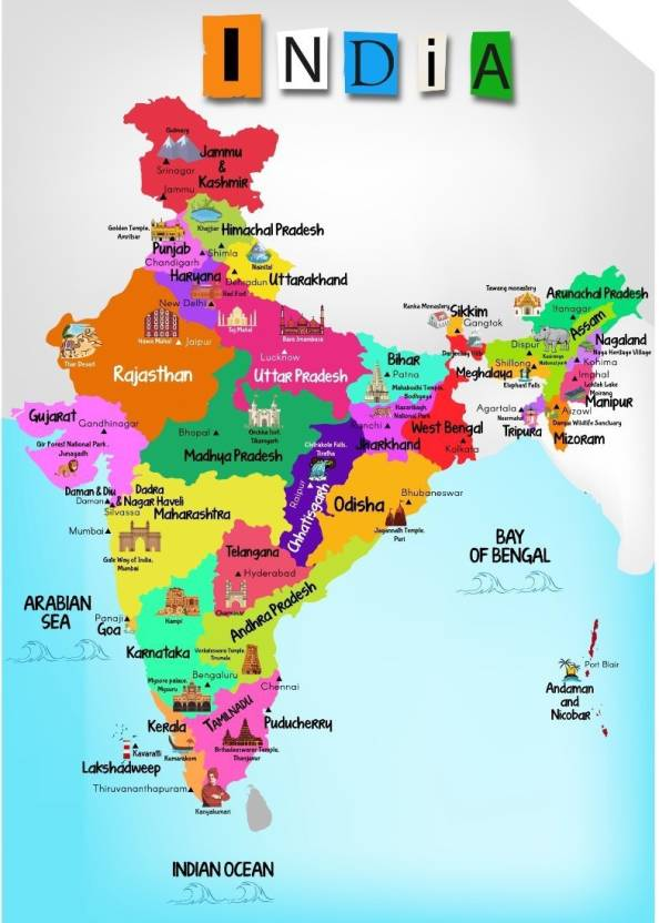 Monuments depicted on a map - cute educational poster for Kids - Size on russia map, malaysia map, australia map, czech republic map, poland map, cuba map, ireland map, croatia map, italy map, maharashtra map, portugal map, egypt map, france map, germany map, andhra pradesh map, norway map, iceland map, karnataka map, china map, cyprus map, texas map, europe map, japan map, thailand map, indian subcontinent map, korea map, argentina map, canada map, new zealand map, arabian sea map, spain map, sri lanka map, california map, brazil map, time zone map, africa map, greece map,