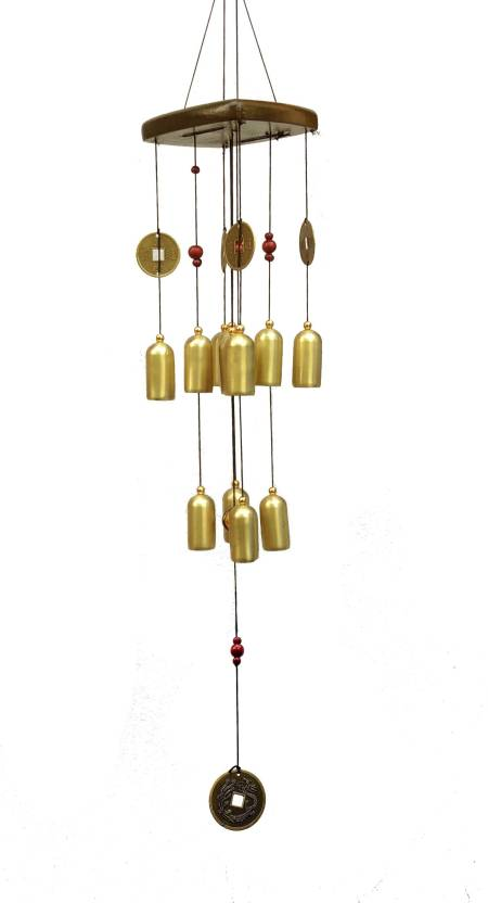 7398d03d8 Jamboree Smart Buy Feng Shui Home Positive Energy Wooden Windchimes For  Balcony Bedroom With Good Sound Vastu Garden Decor Brass Windchime Brass  Windchime ...