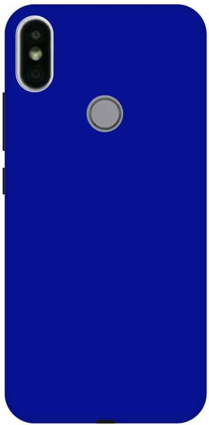 new product 0c25c 590d9 Vascase Back Cover for Mi Redmi Y2 Back Cover, Mi Redmi Y2 Back Case