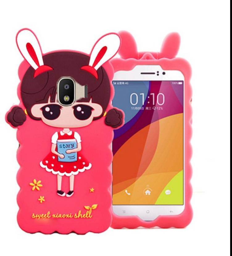 best sneakers ecfd9 29c9a YOCOLOURS Back Cover for Samsung Galaxy J2 2018