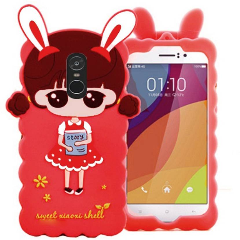 buy popular e0ae7 99c95 Glover Back Cover for Mi Redmi Note 4