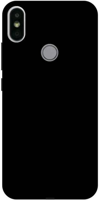 new product b0cf6 bd3cf Vascase Back Cover for Mi Redmi Y2 Back Cover, Mi Redmi Y2 Back Case