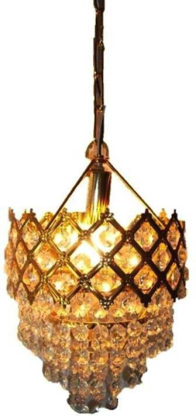 Emporiumlight Crystal Jhumar Attractive Design Using Malls