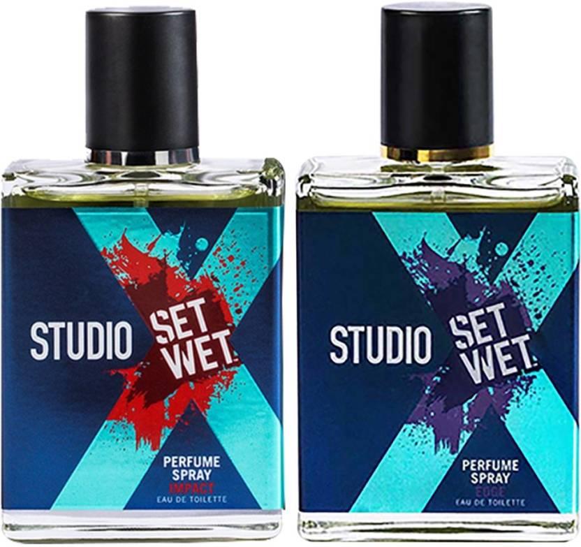 Set Wet Studio X Edge and Impact Combo Set  Buy Set Wet Studio X ... a657bac68a6