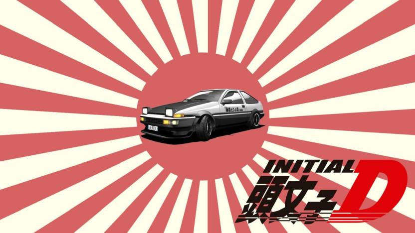 Initial D Movie Free