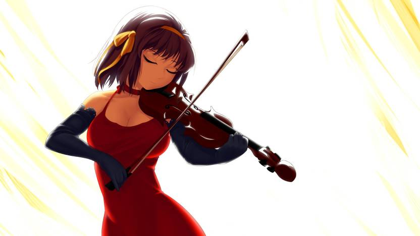 Athah Anime The Melancholy Of Haruhi Suzumiya The Melancholy of