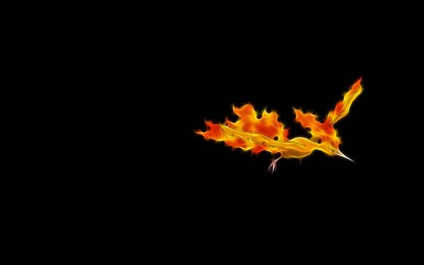 Athah Anime Pokémon Moltres Flying Pokémon Fire Pokémon Legendary
