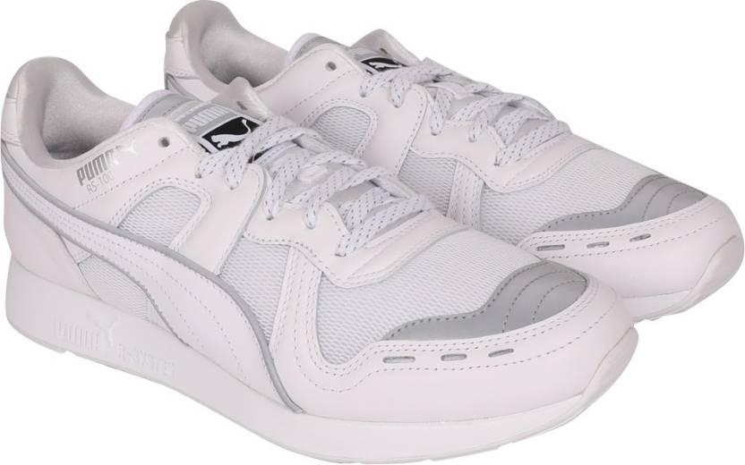 8a6806f9316 Puma RS-100 OPTIC Sneakers For Men - Buy Puma RS-100 OPTIC Sneakers ...