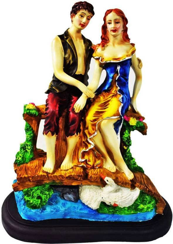 Saffronworld Gift Couple For Weddingvalentine And Showpiece 18