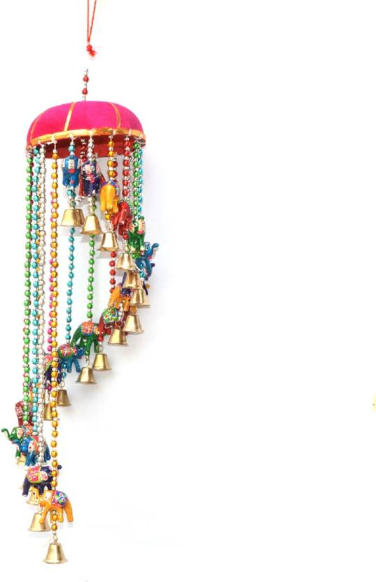 Royal Arts Crafts Beautiful Decorative Handcrafted 19 Piece