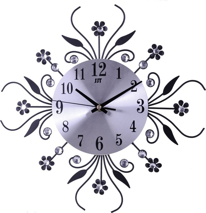 Sst Analog Wall Clock Price In India Buy Sst Analog Wall Clock
