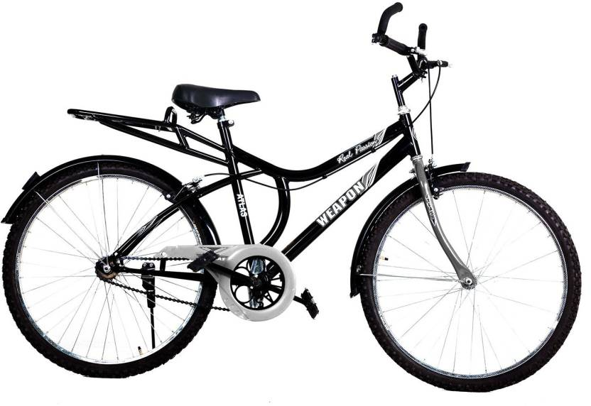 96b8b2a4b80 Atlas Weapon 26 T Mountain Cycle Price in India - Buy Atlas Weapon ...