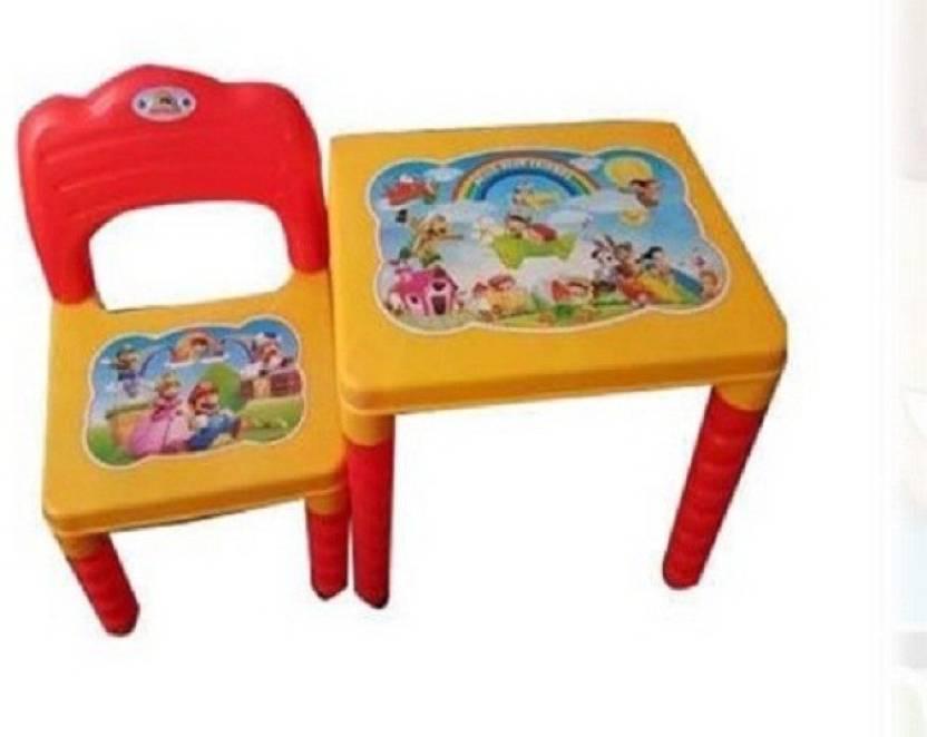 Swell Gomani Rainbow Plastic Chair Price In India Buy Gomani Frankydiablos Diy Chair Ideas Frankydiabloscom