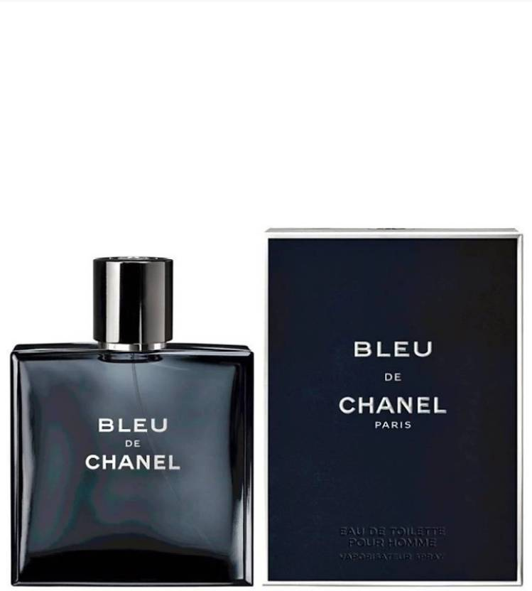 40007378e Buy Bleu de chanel Parfume Eau de Toilette - 100 ml Online In India ...