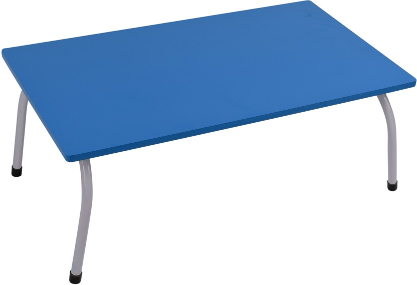 MAVERICK INTERIO Portable Foldable Laptop Table/Bed Table/Study Table/Activity  Table With Fixed Top And ...