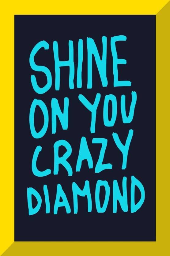 Shine On You Crazy Diamond Pink Floyd  3be99e9b7