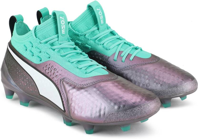 26d26c1acfe4 Puma ONE 1 IL Lth FG AG Football Shoe For Men - Buy Puma ONE 1 IL ...