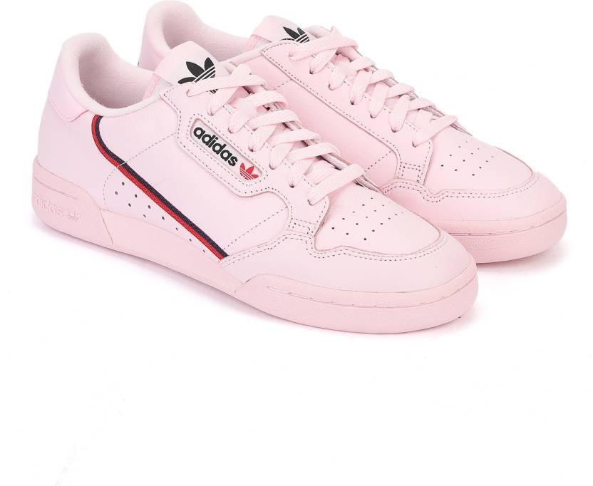 Adidas Originals Continental 80 Sneakers For Men Buy Adidas