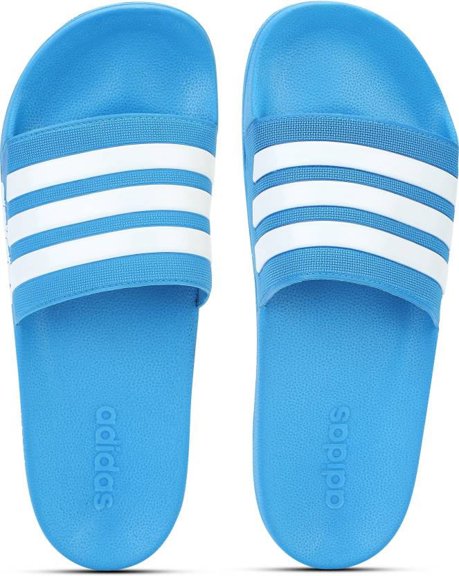 d8f14b4d1b58 ADIDAS ADILETTE SHOWER Slides - Buy ADIDAS ADILETTE SHOWER Slides Online at  Best Price - Shop Online for Footwears in India