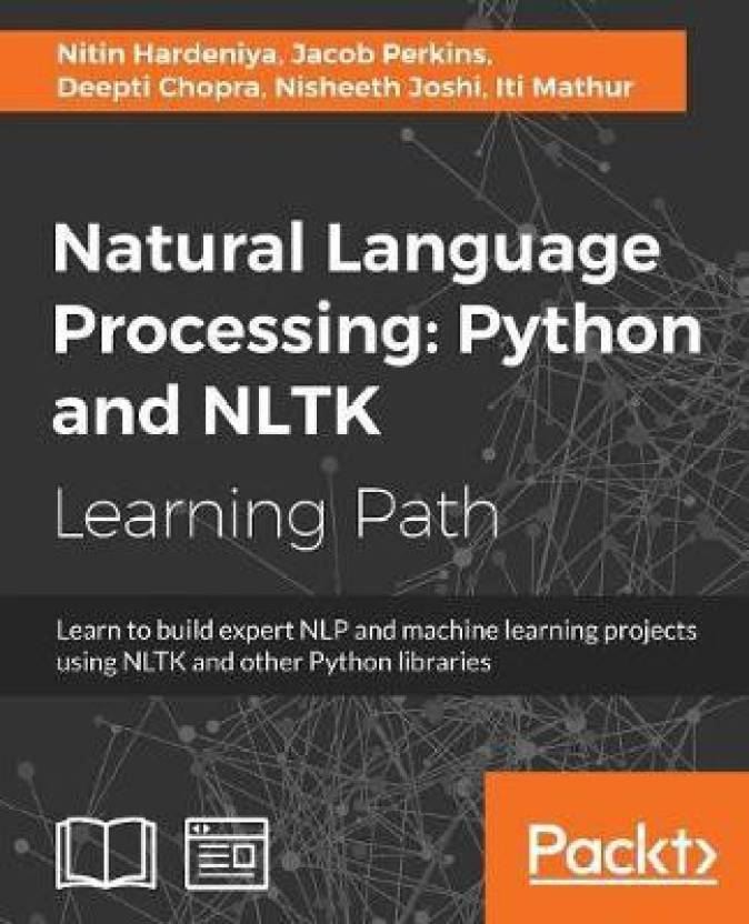Natural Language Processing: Python and NLTK: Buy Natural