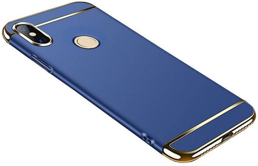 timeless design 18760 4781a TECHCARE Back Cover for Xiaomi Redmi 6 Pro/ Mi 6 - 3in1 Luxury ...