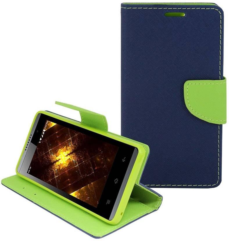 buy popular ef218 1cc27 MOHSUM Flip Cover for Sony Xperia M4 Aqua Dual - MOHSUM : Flipkart.com