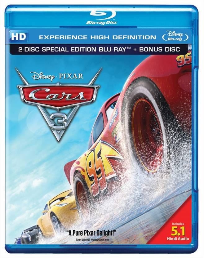 Cars 3 - BD Price in India - Buy Cars 3 - BD online at