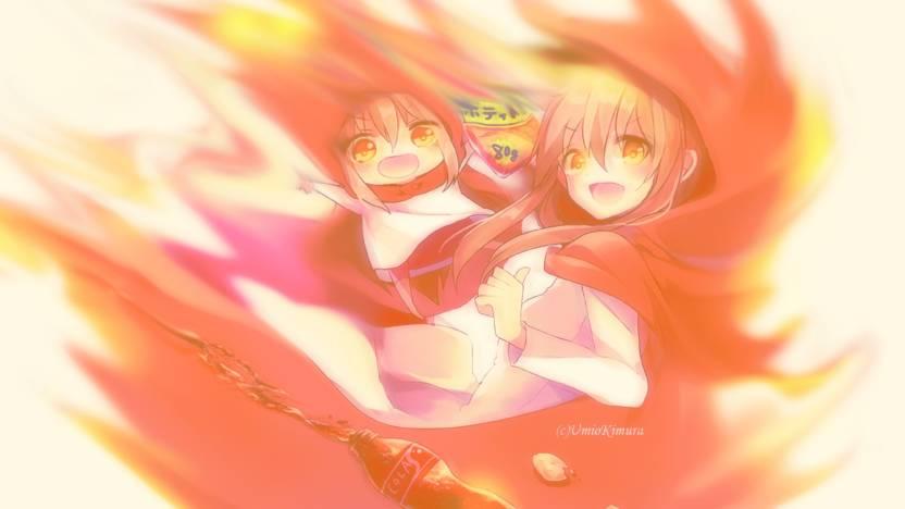 Athah Anime Himouto Umaru Chan 1319 Inches Wall Poster Matte