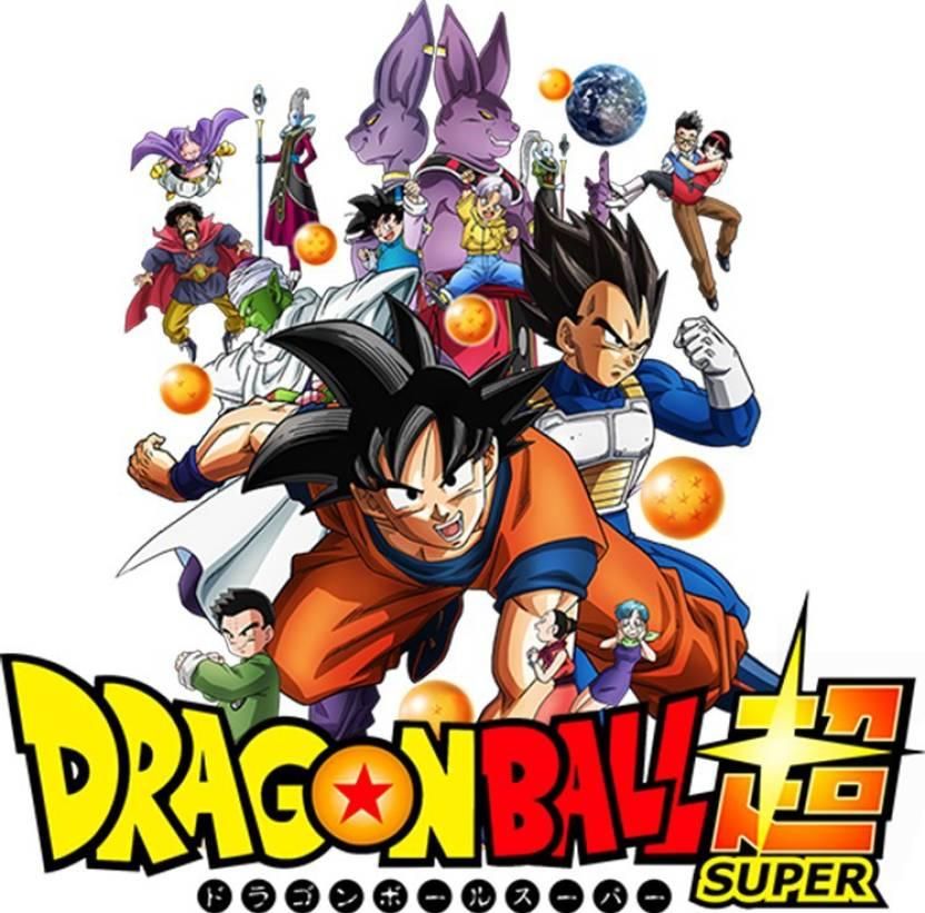 Athah Anime Dragon Ball Super Dragon Ball Goku Bulma Chichi Krillin Vegeta Piccolo Goten Trunks Majin