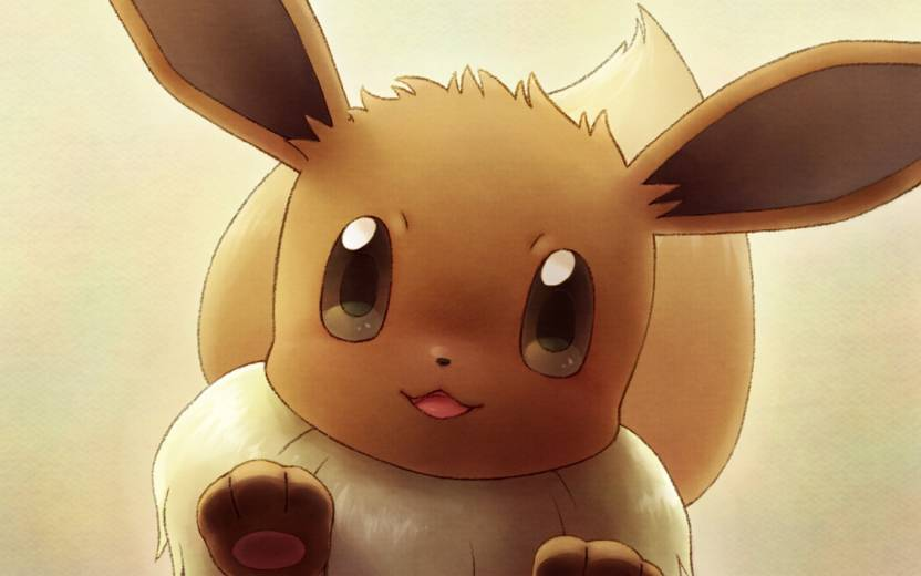 4b614e8dad3 Athah Anime Pokémon Eevee Eeveelutions 13 19 inches Wall Poster Matte  Finish Paper Print (13 inch X 19 inch