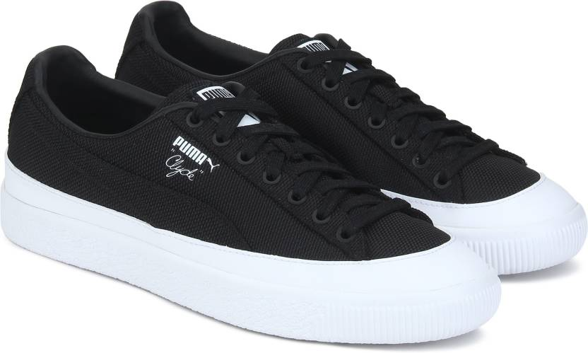 ef1be19ab5e Puma Clyde Rubber Toe Sneakers For Men - Buy Puma Clyde Rubber Toe ...