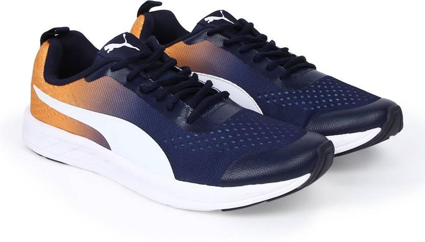 3c2c8e9850e75 Puma Feral Runner Running Shoes For Men - Buy Puma Feral Runner ...