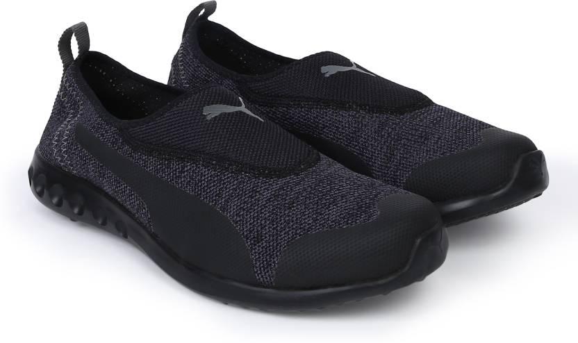 97e5c5d1695 Puma Concave 2 Slip On IDP Walking Shoes For Men - Buy Puma Concave ...