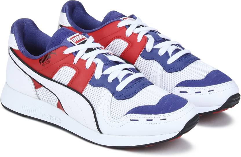 5e36450914b Puma RS-100 808 Sneakers For Men - Buy Puma RS-100 808 Sneakers For ...